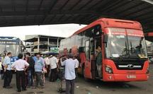 KHẨN: Dừng toàn bộ hoạt động xe khách liên tỉnh, taxi, xe buýt để chống dịch Covid-19