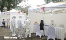 Thêm 6 ca mắc mới, Việt Nam có 233 bệnh nhân Covid-19