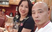 Chồng nữ đại gia bất động sản ở Thái Bình bị bắt