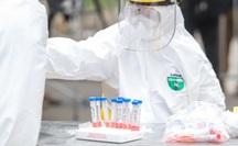 """Thêm 2 ca mắc Covid-19 mới, 1 nữ sinh liên quan bệnh nhân 243 ở ổ dịch"""" Hạ Lôi"""