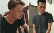Hành trình truy nóng 2 đối tượng cướp ngân hàng ở Quảng Nam