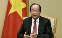"""Bộ trưởng Mai Tiến Dũng: """"Ngăn sông cấm chợ"""" là sai chỉ đạo của Thủ tướng"""