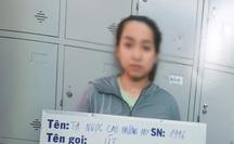 Lộ diện cô gái che giấu nhóm dùng súng cướp cửa hàng Bách Hóa Xanh