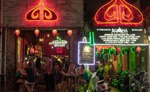 """""""Ổ dịch"""" quán bar Buddha: Nhiều người khai báo quanh co, không trung thực để trốn cách ly"""