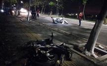 Đẫm nước mắt với nhật ký của đồng đội sau vụ 2 chiến sĩ cảnh sát Đà Nẵng hy sinh