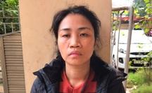 Người phụ nữ từ chối đo thân nhiệt, giật khẩu trang, tát công an bị khởi tố