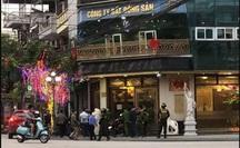 Chân dung nữ đại gia Thái Bình vừa bị bắt