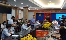 """Tỉnh ủy Bình Dương tổ chức họp báo vụ 43 ha """"đất vàng"""" ở TP Thủ Dầu Một"""