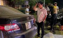 Khởi tố vụ án Trưởng Ban Nội chính Thái Bình lái xe bỏ chạy sau khi gây tai nạn chết người