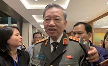 Bộ trưởng Tô Lâm nói gì về nghi vấn công ty Nhật hối lộ để né thuế?