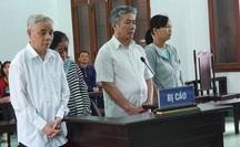 Nguyên Chánh án tỉnh Phú Yên can tội tham ô tài sản được giảm án
