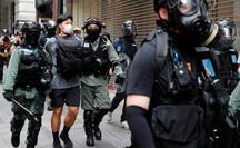 Nóng: Quyết định bước ngoặt của ngoại trưởng Mỹ về Hồng Kông