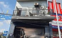 Vụ cháy ở Bình Tân (TP HCM): Một nạn nhân tử vong tại bệnh viện
