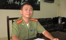 Thứ trưởng Bộ Công an đến Đồng Nai công bố 3 quyết định về nhân sự lãnh đạo