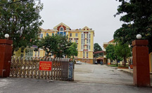 Bắt một Phó Chủ tịch huyện ở Thanh Hóa vì đánh bạc tại trụ sở