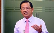 Đề nghị Bộ Chính trị kỷ luật Bí thư Tỉnh ủy Quảng Ngãi Lê Viết Chữ