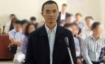 Cách chức Chánh Thanh tra Bộ TT-TT Đặng Anh Tuấn