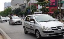 Chấm dứt tranh cãi taxi và xe công nghệ