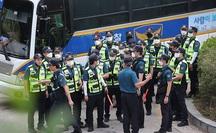 """Những phát hiện """"không đáng ngờ"""" quanh cái chết của thị trưởng Seoul"""