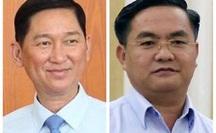 Khởi tố ông Trần Vĩnh Tuyến, Phó chủ tịch UBND TP HCM