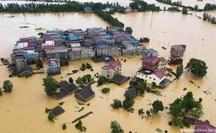 Trung Quốc nhận tin không vui: Thêm một tuần mưa xối xả!