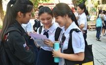 TP HCM: Chính thức công bố chỉ tiêu tuyển sinh lớp 10 chuyên