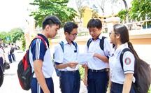 TP HCM: Chính thức công bố điểm chuẩn lớp 10