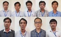 Vụ án đường cao tốc Đà Nẵng - Quảng Ngãi: Khởi tố thêm 9 bị can
