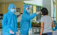 Thêm 4 ca mắc Covid-19 mới, 3 ở Quảng Nam, 1 ở Hà Nội
