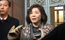 """Triều Tiên: """"Không muốn trở thành công cụ chính trị của Mỹ"""""""