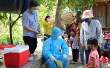 Phát hiện thêm 2 trường hợp mắc bạch hầu, Đắk Lắk cách ly hơn 1.200 người