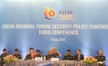 Nhật Bản nêu vụ tàu cá Việt Nam bị tàu hải cảnh Trung Quốc tông chìm ở Biển Đông