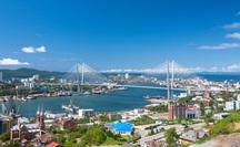 Nhiều người Trung Quốc tiếc chủ quyền TP Vladivostok của Nga