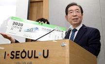 """NÓNG: Thị trưởng Seoul """"tự tử"""" sau khi bị tố quấy rối tình dục?"""