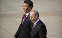 Nga bỏ ngoài tai lời nhắn nhủ của Mỹ về Trung Quốc