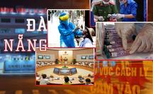 [eMagazine] Đà Nẵng 17 ngày chiến đấu với dịch Covid-19