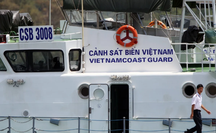 Nhật Bản cung cấp 6 tàu tuần tra trị giá 345 triệu USD cho Việt Nam