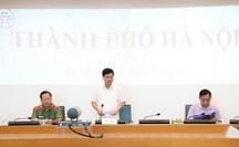 Ca dương tính SARS-CoV-2 mới ở Hà Nội không liên quan đến Đà Nẵng, chưa rõ nguồn lây