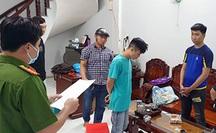 """Cảnh sát đột nhập 3 công ty nghi vấn làm chuyện """"thất đức"""" ở Hậu Giang"""
