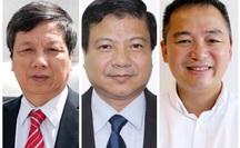 """Bộ Y tế bất ngờ điều 3 chuyên gia đầu ngành vào """"Bộ chỉ huy tiền phương"""" ở Đà Nẵng"""