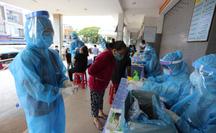 3 ca Covid-19 ở Quảng Nam: Cùng 1 nhà, có người làm công ty may Hòa Thọ Duy Xuyên