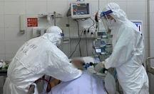 1 ca tái mắc Covid-19 nhập cảnh, thêm 1 bệnh nhân tử vong