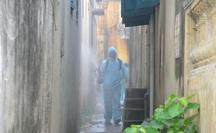 Quảng Nam tiếp tục phong tỏa khu dân cư nguy cơ lây nhiễm cao