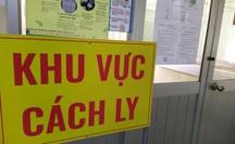 TP HCM: 817 người tiếp xúc 8 ca Covid-19 và 32.844 người từ Đà Nẵng đã âm tính