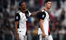 Siêu sao Ronaldo rời Juventus gia nhập PSG?