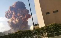 Giải mã sức mạnh vụ nổ cực lớn ở Lebanon