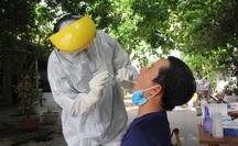 Lịch trình 2 ca Covid-19 ở Quảng Nam: Liên quan BV Bình An, 1 người là công nhân