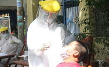 Quảng Nam: 6/8 ca mắc Covid-19 ở huyện Đại Lộc, lịch trình phức tạp