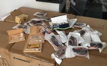 Phát hiện nhiều thiết bị tinh vi gian lận trước kỳ thi THPT