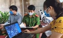 Cặp vợ chồng là F1 ca Covid-19 số 785 ở Hà Nội về quê ăn giỗ, nhiều người phải cách ly